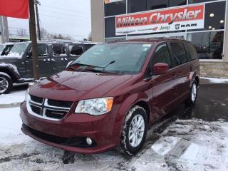 New 2020 Dodge Grand Caravan PREMIUM PLUS / DVD / PREMIUM PACKAGE for sale in Milton, ON