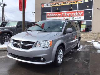 New 2019 Dodge Grand Caravan 35th ANNIVERSARY / DVD / PREMIUM PKG / REMOTE STAR for sale in Milton, ON