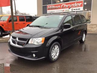 New 2019 Dodge Grand Caravan PREMIUM PLUS / DVD / NAV / POWER SEAT for sale in Milton, ON