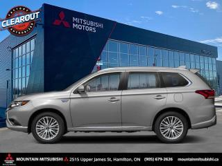 New 2020 Mitsubishi Outlander Phev SEL  - Heated Seats for sale in Mount Hope (Hamilton), ON
