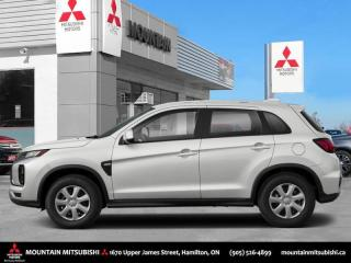 New 2020 Mitsubishi RVR - Balance of Factory Warranty for sale in Hamilton, ON