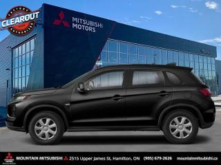 New 2020 Mitsubishi RVR GT AWC  - Sunroof -  Heated Seats for sale in Mount Hope (Hamilton), ON