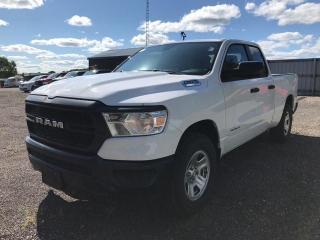 New 2020 RAM 1500 Tradesman Quad CAB 4X4 for sale in Milton, ON