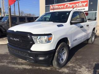 New 2020 RAM 1500 TRADESMAN 4X4 / BACK-UP CAMERA / PUSHBUTTON START for sale in Milton, ON