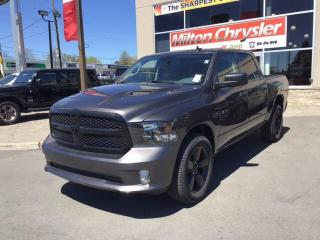 New 2020 RAM 1500 Classic CREW 4X4 SUB ZERO/SPORT HOOD/ HEMI for sale in Milton, ON