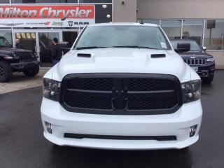 New 2020 RAM 1500 Classic 1500 CREW NIGHT EDITION 4X4/SPORT HOOD for sale in Milton, ON
