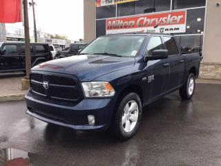 New 2020 RAM 1500 Classic 1500 SUB ZERO CREW 4X4/ HEMI for sale in Milton, ON