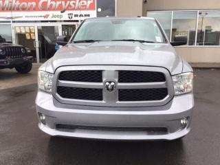 New 2020 RAM 1500 Classic 1500 SUB ZERO CREW 4X4/HEMI for sale in Milton, ON