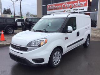 New 2020 RAM ProMaster City Cargo Van SLT for sale in Milton, ON