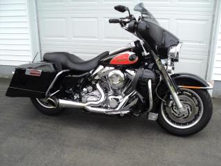 Used 2002 Harley-Davidson Ultra Street Glided Out for sale in Truro, NS
