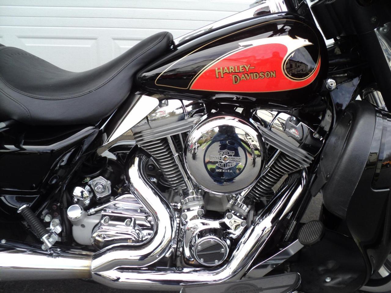 2002 Harley-Davidson Ultra