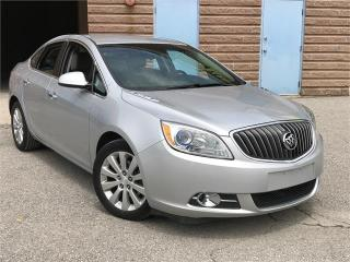 Used 2012 Buick Verano w/1SD for sale in Barrie, ON