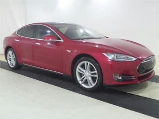 Used 2014 Tesla Model S 85 kWh Battery for sale in Barrie, ON