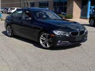Used 2015 BMW 3 Series 328d xDrive for sale in Barrie, ON