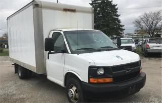 Used 2006 Chevrolet Express Commercial Cutaway for sale in Barrie, ON
