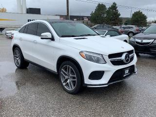 Used 2016 Mercedes-Benz GLE GLE 350d for sale in Barrie, ON