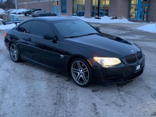Used 2011 BMW 3 Series 335is for sale in Barrie, ON