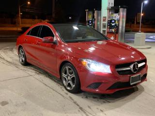 Used 2014 Mercedes-Benz CLA-Class CLA 250 for sale in Barrie, ON