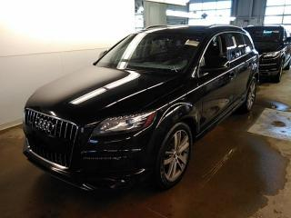 Used 2010 Audi Q7 3.0L TDI Premium for sale in Barrie, ON