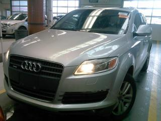 Used 2009 Audi Q7 for sale in Barrie, ON