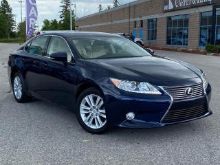 Used 2013 Lexus ES 350 for sale in Barrie, ON