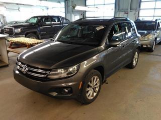 Used 2012 Volkswagen Tiguan COMFORTLINE for sale in Barrie, ON