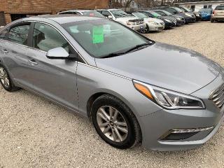 Used 2015 Hyundai Sonata for sale in Oshawa, ON