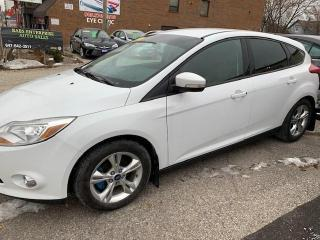 Used 2012 Ford Focus for sale in Oshawa, ON