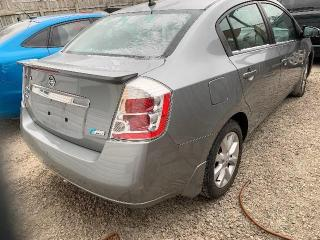 Used 2011 Nissan Sentra for sale in Oshawa, ON