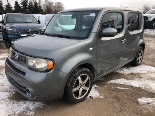 Used 2011 Nissan Cube LS for sale in Oshawa, ON