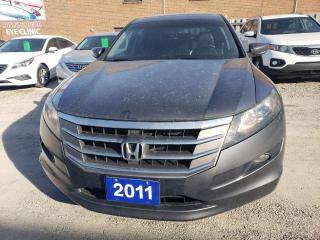 Used 2011 Honda Accord Crosstour 3.0L for sale in Oshawa, ON