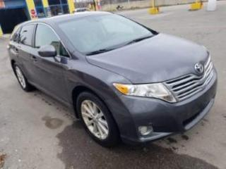 Used 2009 Toyota Venza LE for sale in Oshawa, ON