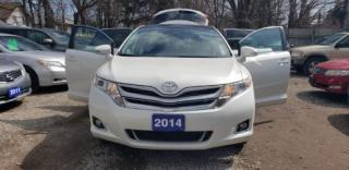 Used 2014 Toyota Venza EX-L for sale in Oshawa, ON