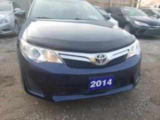 Used 2014 Toyota Camry SE for sale in Oshawa, ON