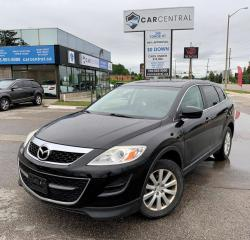 Used 2010 Mazda CX-9 GT | AWD | 7-SEATS | BACKUP CAM | HEATED SEATS | for sale in Barrie, ON