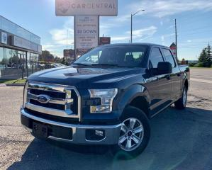 Used 2015 Ford F-150 XLT | 4X2 | for sale in Barrie, ON