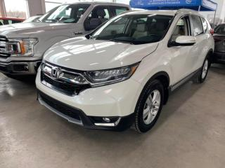 Used 2018 Honda CR-V Touring AWD for sale in St-Nicolas, QC