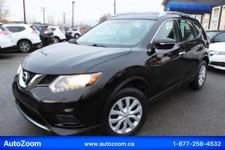 Used 2014 Nissan Rogue S for sale in Laval, QC