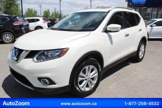 Used 2015 Nissan Rogue SV for sale in Laval, QC