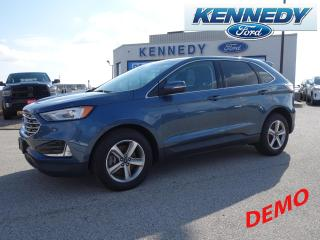 New 2019 Ford Edge SEL for sale in Oakville, ON