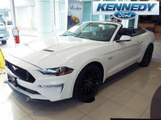 New 2019 Ford Mustang GT Premium for sale in Oakville, ON