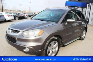 Used 2007 Acura RDX Technology Package for sale in Laval, QC