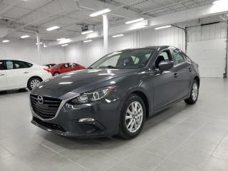 Used 2015 Mazda MAZDA3 GS for sale in St-Eustache, QC