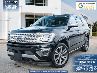 Used 2020 Ford Expedition Platinum for sale in Oakville, ON