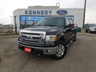 Used 2014 Ford F-150 XLT for sale in Oakville, ON