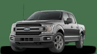 New 2020 Ford F-150 XLT for sale in Oakville, ON