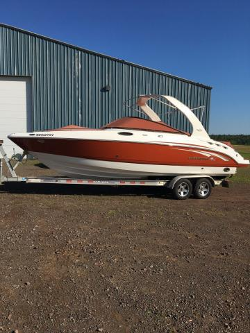 2008 Chaparral Other 256ssx