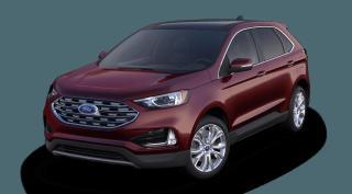 New 2020 Ford Edge Titanium for sale in Oakville, ON