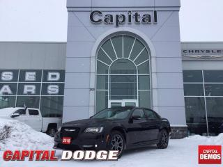 Used 2018 Chrysler 300 300S for sale in Kanata, ON