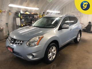 Used 2013 Nissan Rogue SV * SPORT mode * Back up camera * Heated seats * Keyless entry * Climate control * Phone connect * Voice recognition * Hands free steering wheel cont for sale in Cambridge, ON